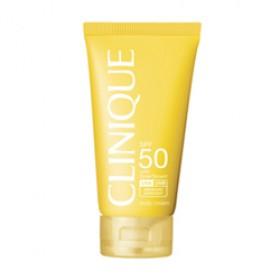 Clinique Sun SPF 50 Body Cream