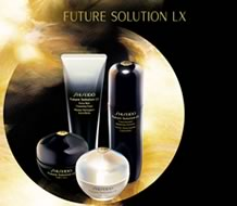 Future Solution LX anti-aging skin solutions